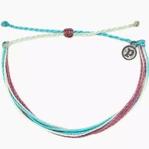 Good Vibes • Pura Vida Bracelet